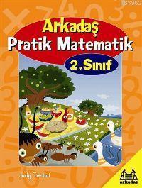 Arkadaş; Pratik Matematik 2.sınıf