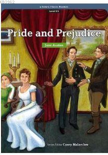Pride and Prejudice (eCR Level 9)