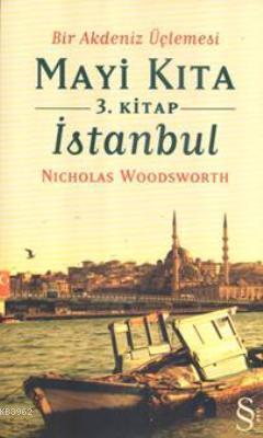Mavi Kıta 3. Kitap - İstanbul