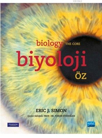Biyoloji - Öz