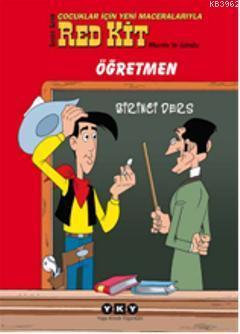 Red Kit 8  Öğretmen