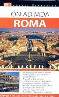 On Adımda - Roma
