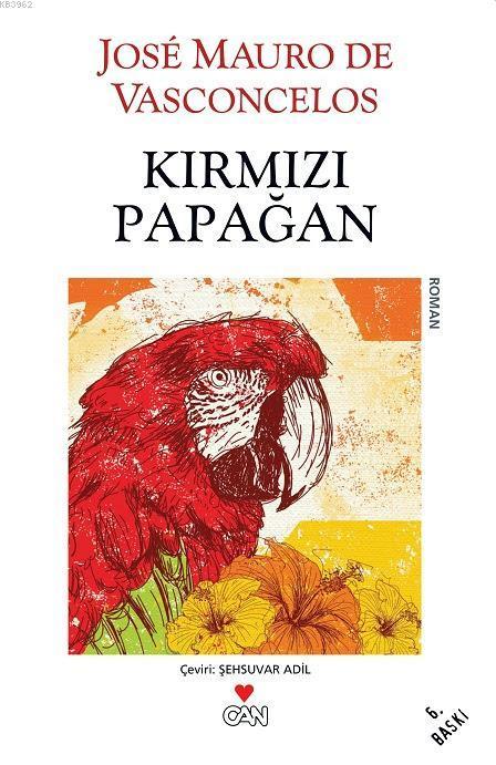 Kırmızı Papağan