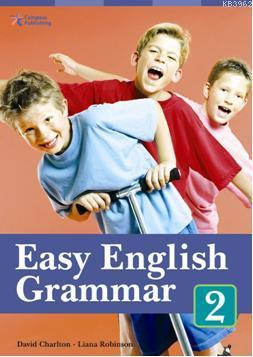 Easy English Grammar 2