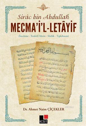 Mecma'il Letayif