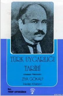Türk Uygarlığı Tarihi