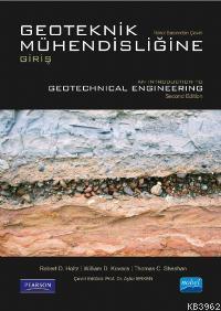 Geoteknik Mühendisliğine Giriş