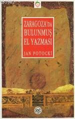 Zaragoza'da Bulunmuş El Yazması