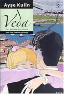 Veda (Çizgi Roman); Esir Şehirde Bir Konak