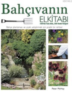 Bahçıvanın El Kitabi (Ciltli)