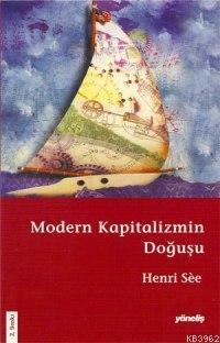 Modern Kapitalizmin Doğuşu