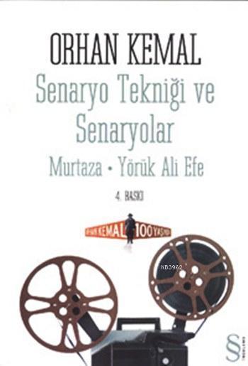 Senaryo Tekniği ve Senaryolar; Murtaza - Yörük Ali Efe