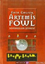 Artemis Fowl; Sonsuzluk Şifresi