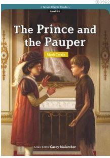 The Prince and the Pauper (eCR Level 8)