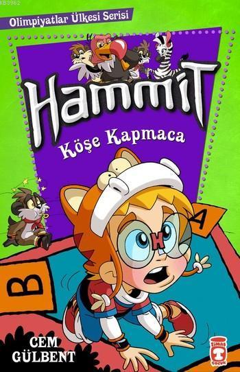 Hammit-3 Köşe Kapmaca