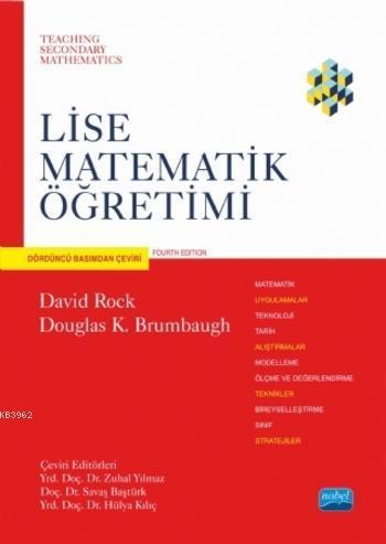 Lise Matematik Öğretimi