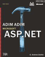 Adım Adım Microsoft Asp .net (cd İçerir)