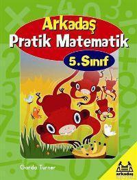 Arkadaş; Pratik Matematik 5.sınıf
