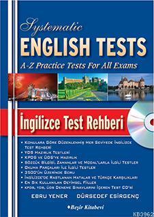 Sistematik İngilizce Dilbilgisi (1 Kitap, 1 Cd)