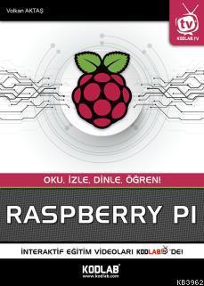 Raspberry Pi; OKu İzle Dinle Öğren