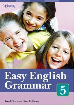 Easy English Grammar 5