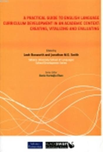 A Practical Guıde to English Language Curruculum Developmet In An Academic Context