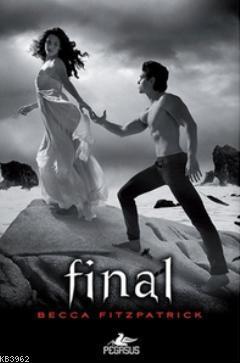 Final (Ciltli); Hush Hush Serisi 4. Kitabı