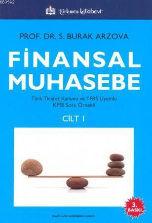 Finansal Muhasebe (Cilt 1)