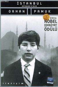 İstanbul; Hatıralar ve Şehir
