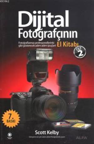Dijital Fotoğrafçının El Kitabı (2 Cilt)