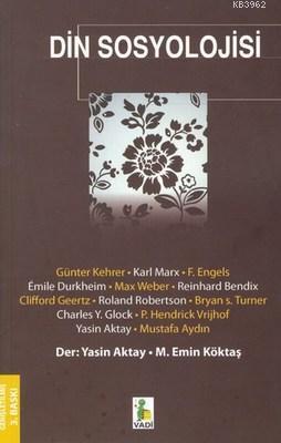 Din Sosyolojisi (3.baskı)