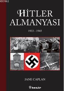 Hitler Almanyası; 1933 - 1945