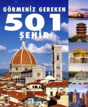 Görmeniz Gereken 501 Şehir