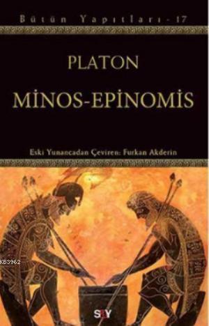 Minos-Epinomis; Bütün Yapıtları - 17