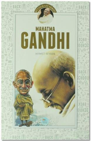 Mahatma Gandhi; Biyografi Serisi