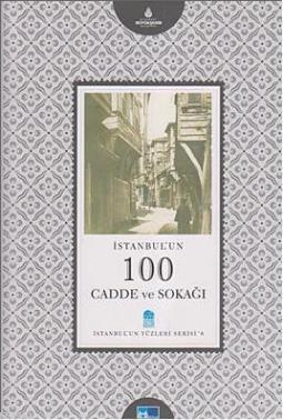 İstanbul'un 100 Cadde ve Sokağı
