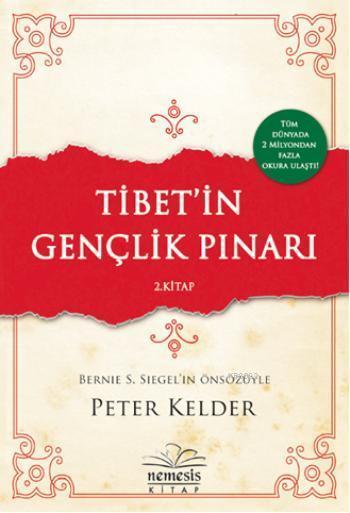 Tibet'in Gençlik Pınarı 2. Kitap