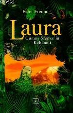 Laura 3 - Gümüş Sfenks'in Kehaneti