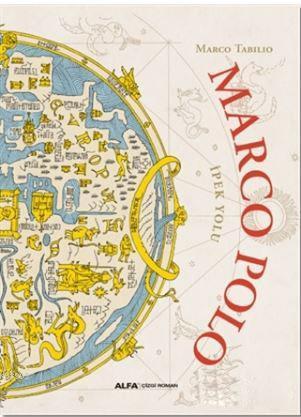 Marco Polo; İpek Yolu