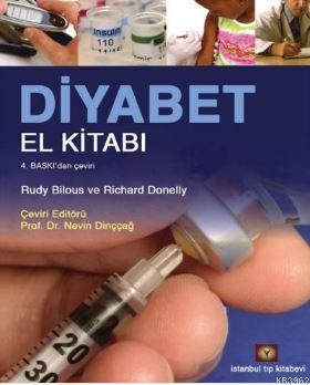 Diyabet El Kitabı