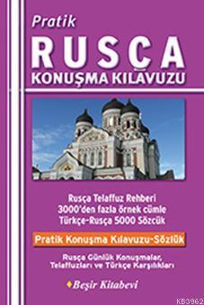 Pratik Rusça Konuşma Kılavuzu - Sözlük