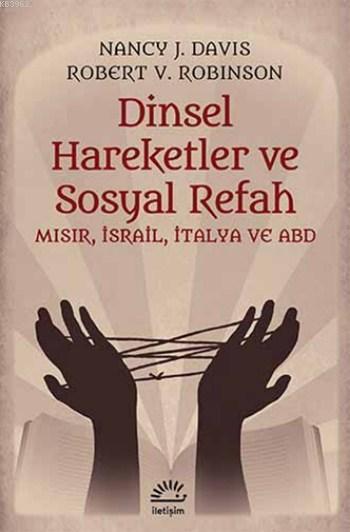 Dinsel Hareketler ve Sosyal Refah; Mısır, İsrail, İtalya ve ABD