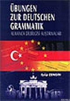 Übungen Zur Deutschen Grammatik; Almanca Dil Bilgisi Araştırmaları