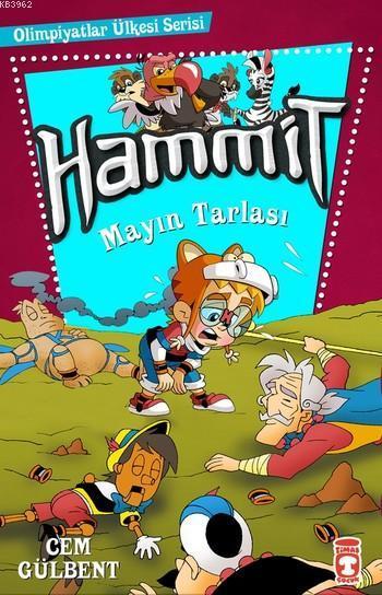 Hammit-3 Mayın Tarlası