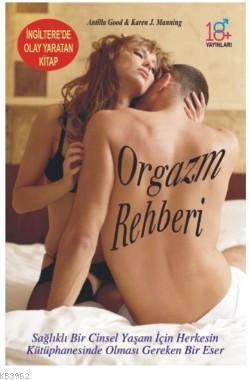 Orgazm Rehberi