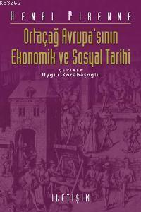 Ortaçağ Avrupa'sının Ekonomik ve Sosyal Tarihi