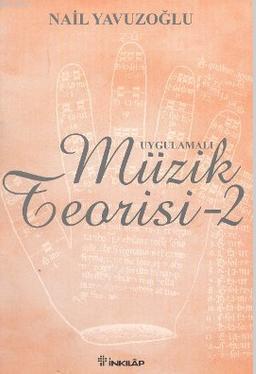 Uygulamalı Müzik Teorisi - 2