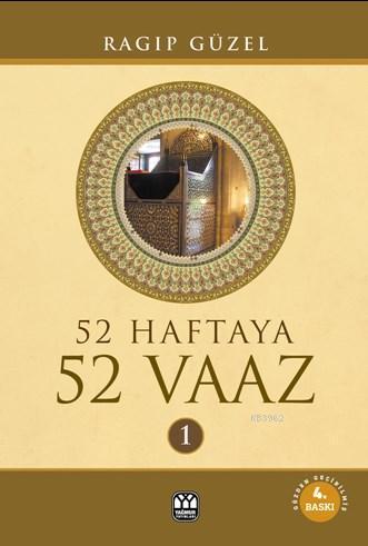 52 Haftaya 52 Vaaz - 1