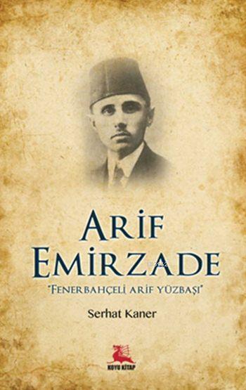 Arif Emirzade;