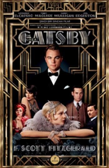 The Great Gatsby; Bir Caz Çağı Romanı